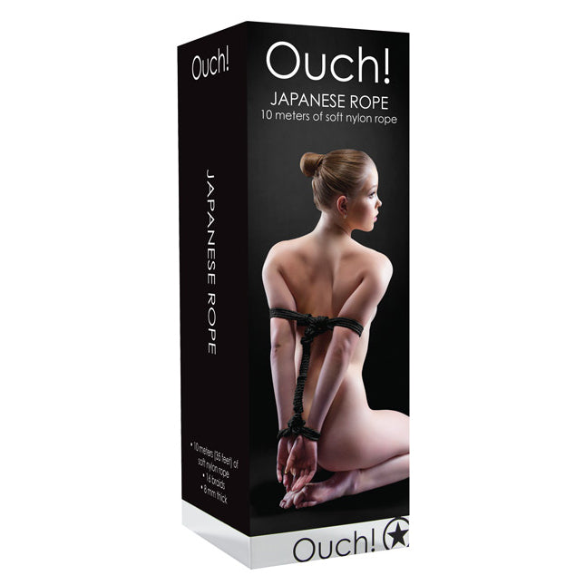 Ouch Japanese Nylon Rope