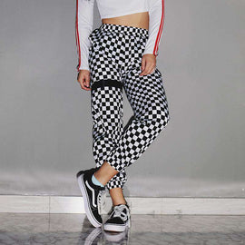 Women's Original Checkerboard Pants