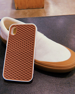 The Waffle iPhone Case