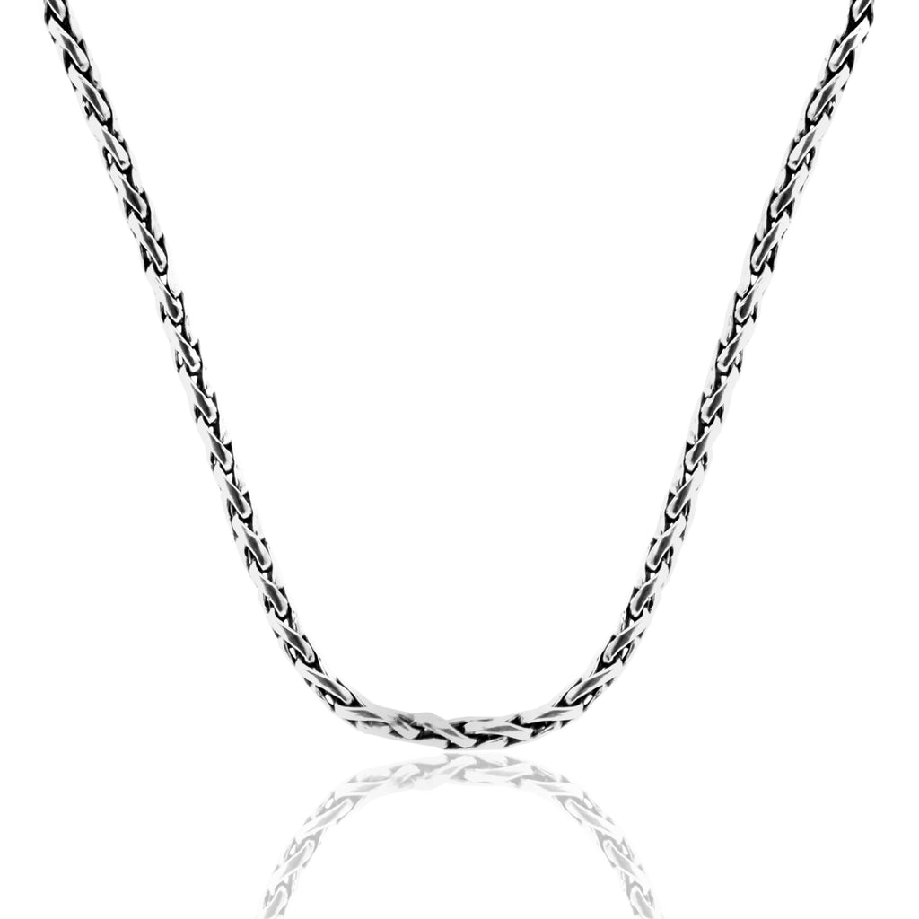 Padi Necklace Chain with Dragonfly Clasp