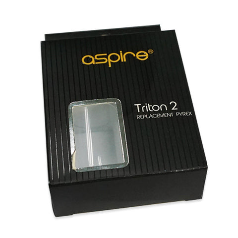 Aspire Triton 2 Replacement Glass