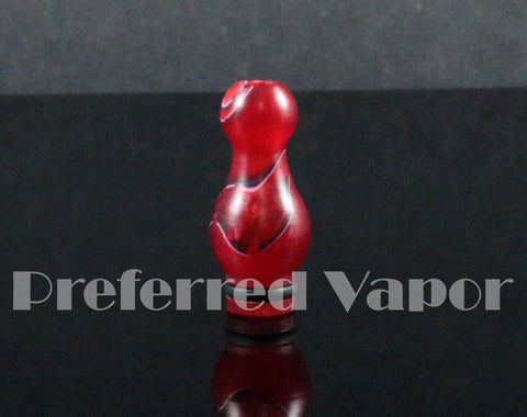 Cherry Vape Pawn Drip Tips