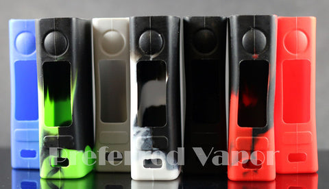 Evic Mini Silicone Sleeve