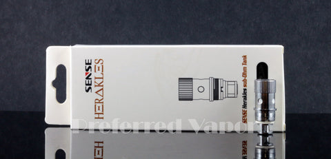 Sense Herakles Replacement coils