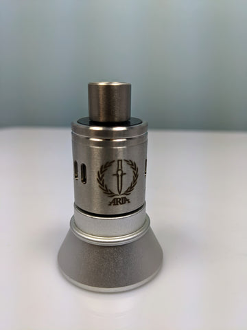 Anarchist Phenotype RDA