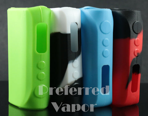 IPV D2 Silicone Sleeve