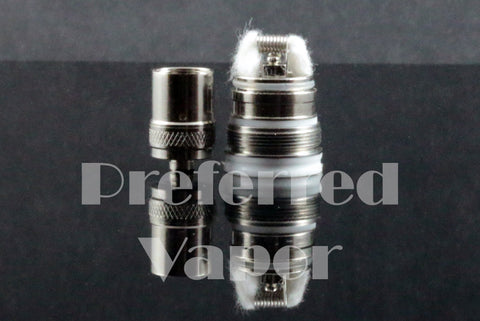 Joyetech eGrip Rebuildable Deck / RBA