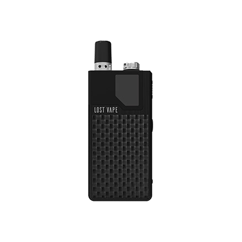 Lost Vape Orion Q Starter Kit