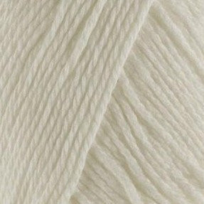 3mm Cotton Strand Wick Yarn - Unbleached
