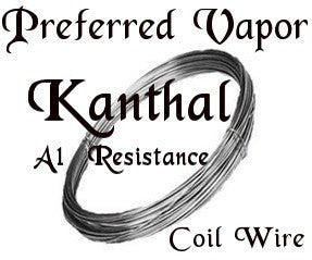 Kanthal Wire (Resistance)