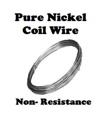 Nickel Wire (Non-Resistance)