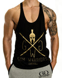 GYM WARRIORS GOLD