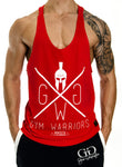 GYM WARRIORS RED