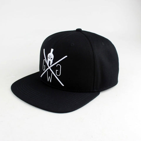 BLACK WARRIOR SNAPBACK