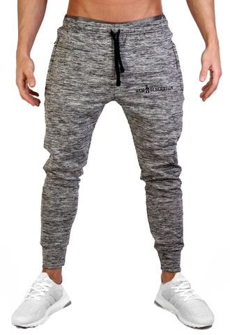 V8 Premium Pants - Cool Grey