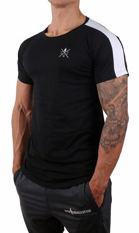 Urban Force T-Shirt - Frost Grey