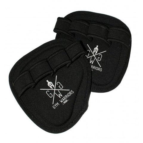 Grip Pads - Fitness & Gym