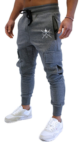 Maverick Pants - Anthracite