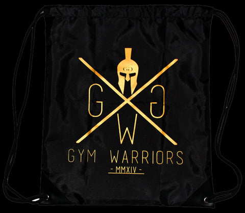 GYM BAG WARRIOR