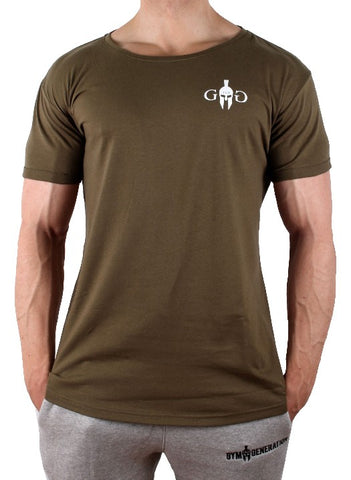 GG Club Shirt - khaki