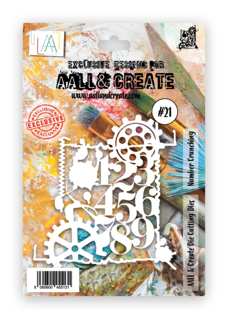 AALL and Create Dies -021