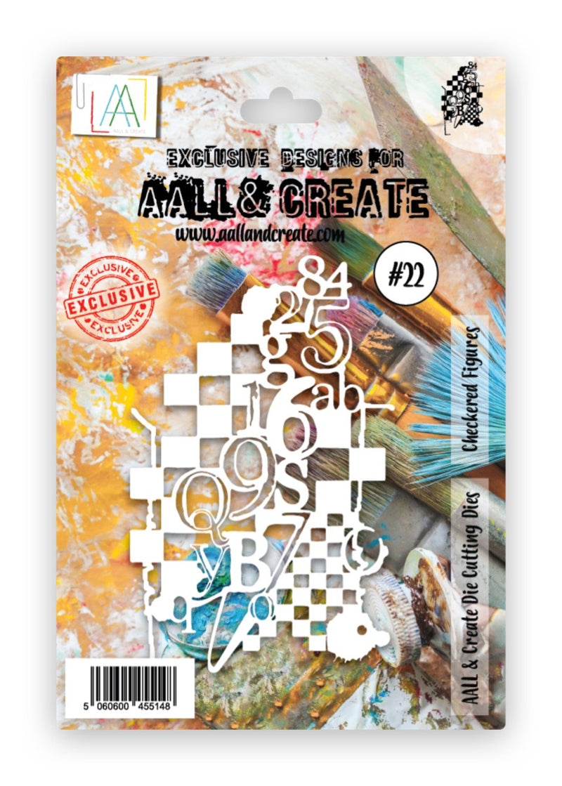 AALL and Create Dies -022