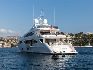 Sunseeker Thumper