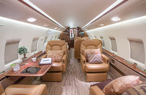 2001 CL604 Bombardier