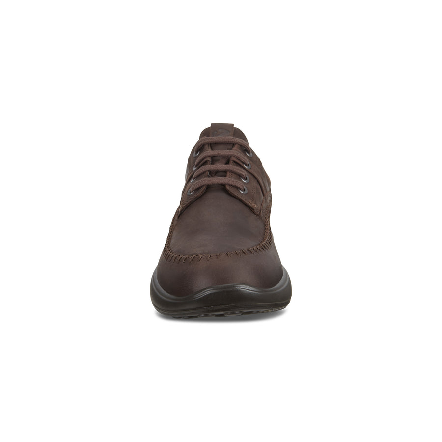 ECCO 460714 SOFT 7-MOCHA BROWN