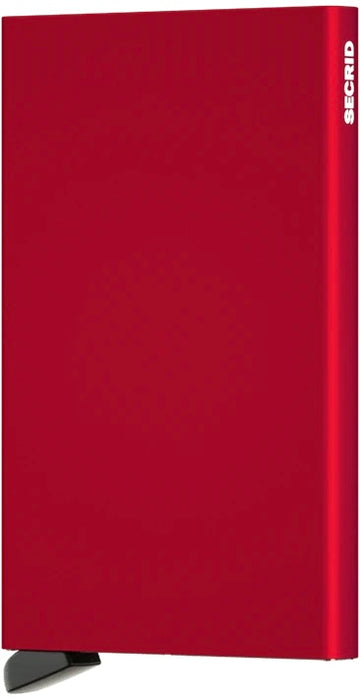 SECRID Cardprotector -RED