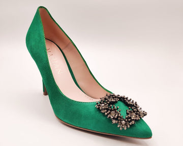 MARIAN Stiletto 3919-GREEN