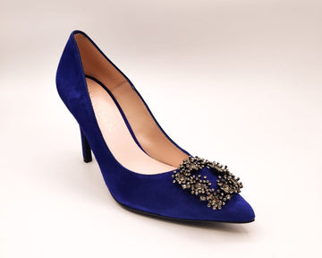 MARIAN Stiletto 3919 ELECTRIC BLUE