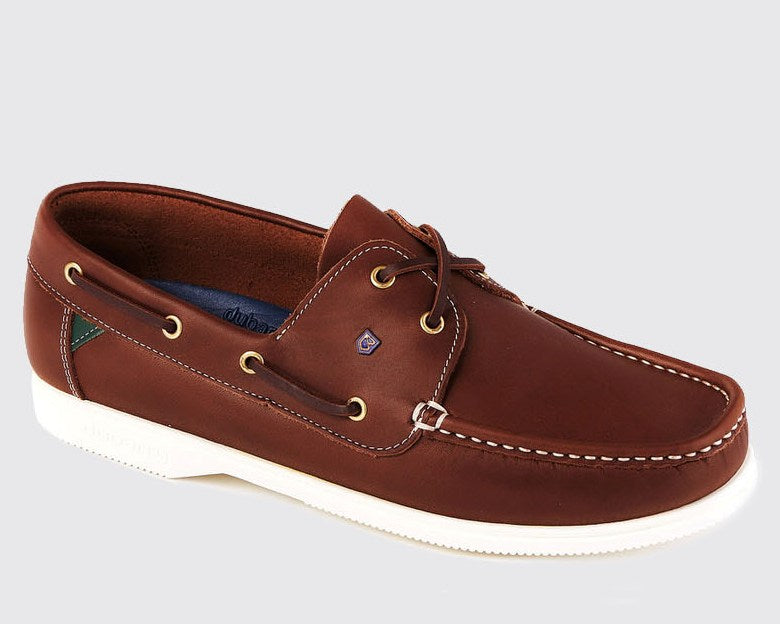 DUBARRY ADMIRALS-BROWN
