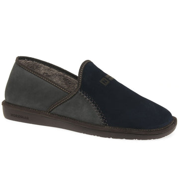 Nordikas 1370 Suede-BLUE GREY
