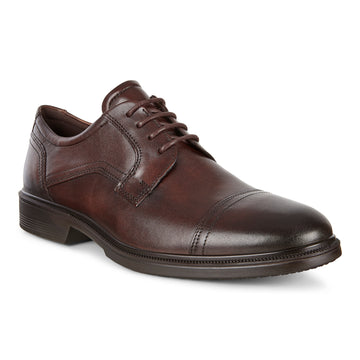 ECCO 622114 Lisbon-COCOA BROWN
