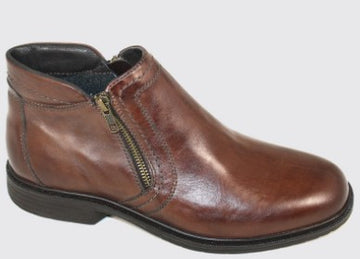 DUBARRY BARRETT 5043-BROWN