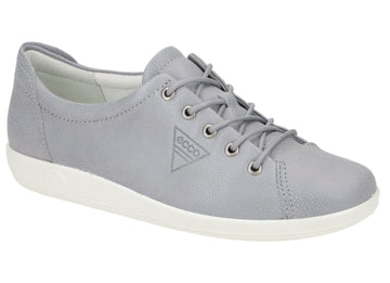 ECCO Soft 2.0 SILVER GREY 206503