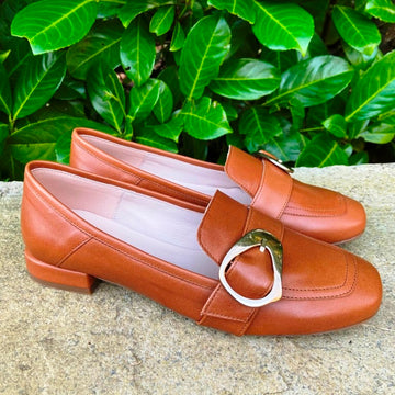 Marian 23302 Loafer Tan
