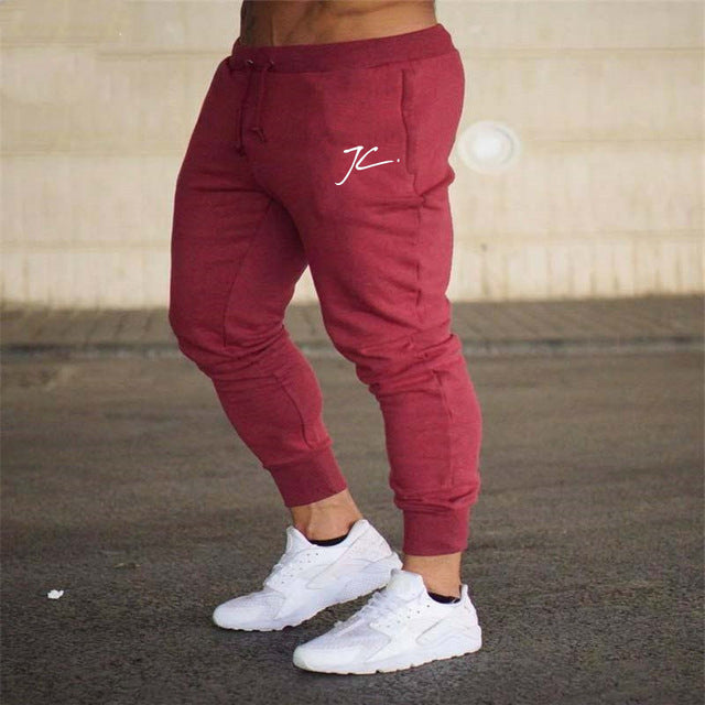 Casual Jogger Brand Men Pants Hip Hop Harem Joggers Pants 2020 Male Trousers Mens Joggers Solid Pants Sweatpants Large Size XXL - onlinedressstore