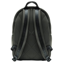 Load image into Gallery viewer, Quilted Backside of Backpack