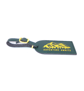 high quality luggage tag