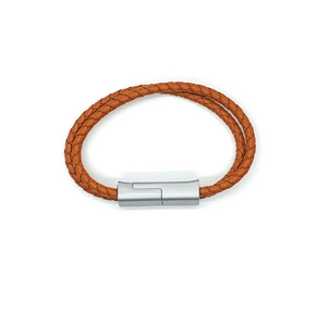 USB Cable Bracelet Wearable Technology