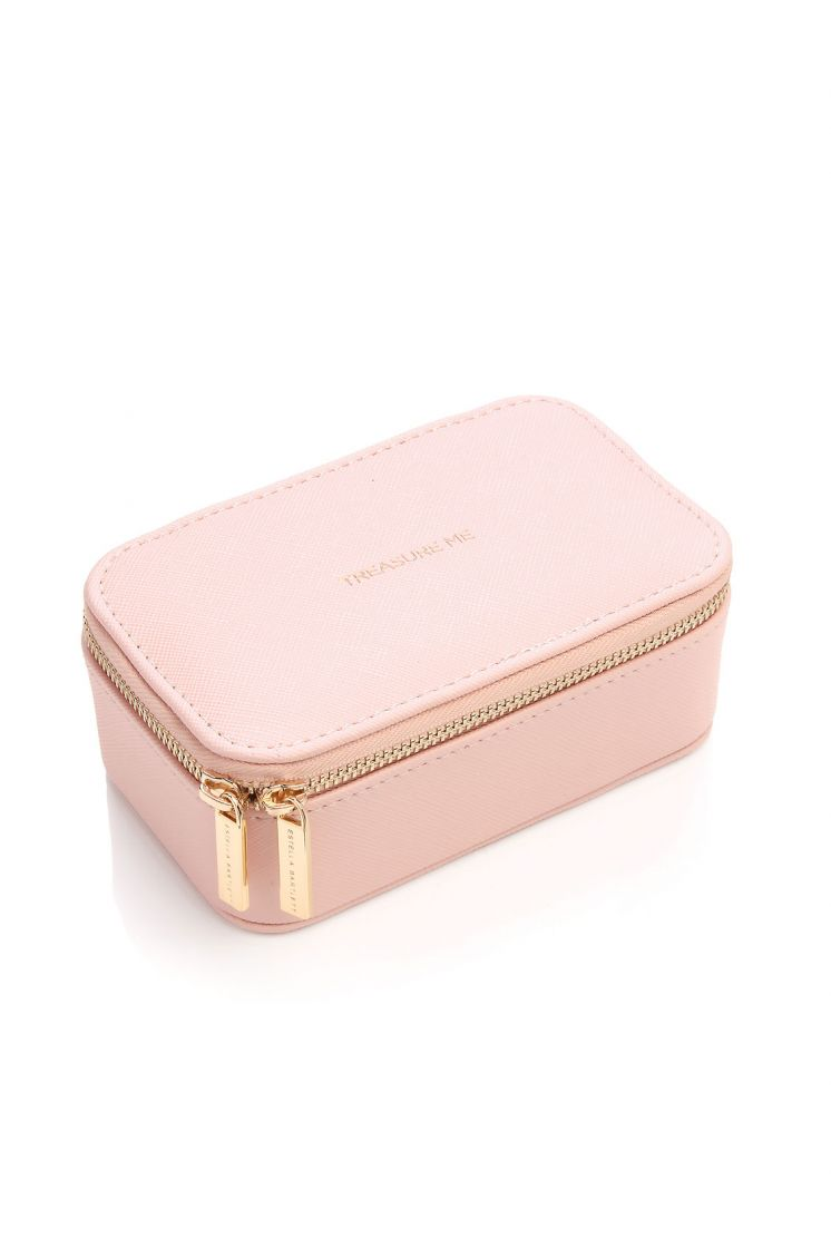Mini Jewelry Case