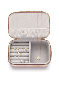 Organized Jewelry Case