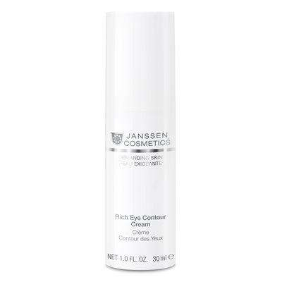 Janssen Eye Care Rich Eye Contour Cream 30Ml - LadiesInn.pk