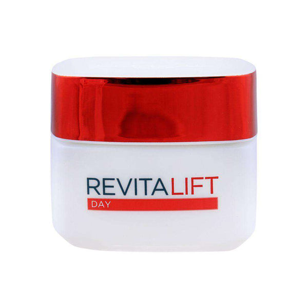 L'Oreal Moisturizers and Cream Paris Revitalift Moisturizing Day Cream - LadiesInn.pk