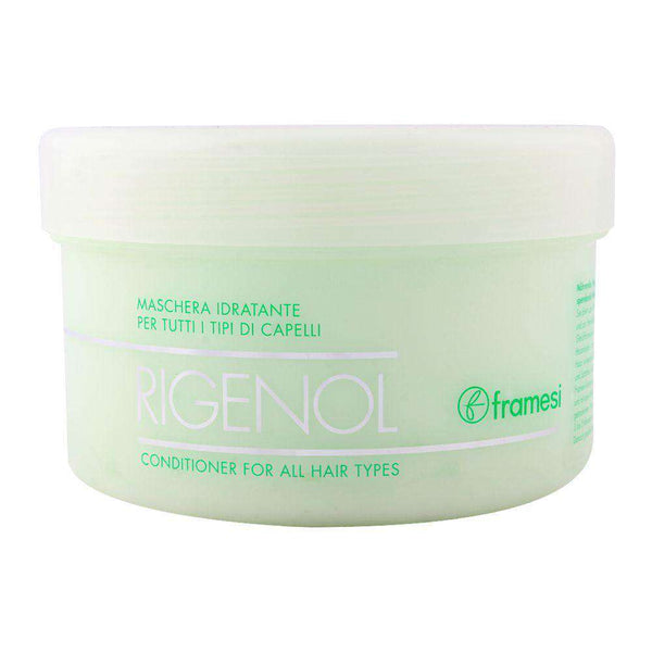 Framesi Hair Styling Rigenol Cream Jar 500 Ml - LadiesInn.pk