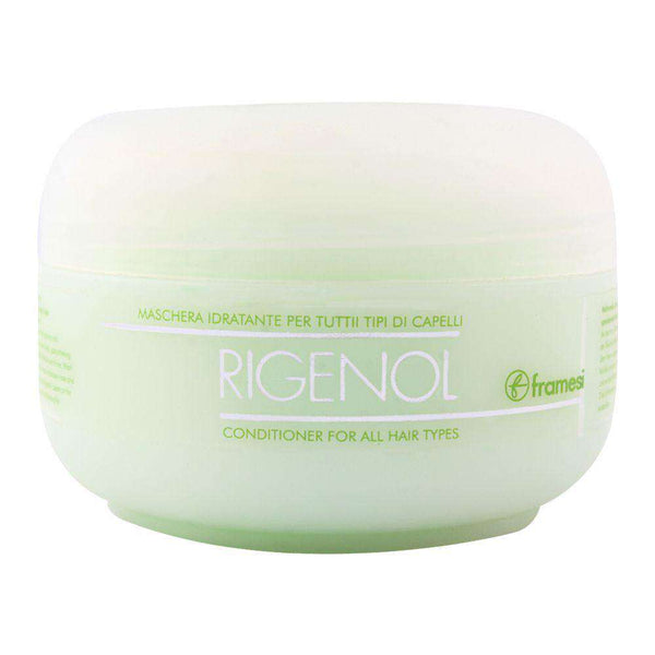 Framesi Hair Styling Rigenol Cream Jar 100Ml - LadiesInn.pk