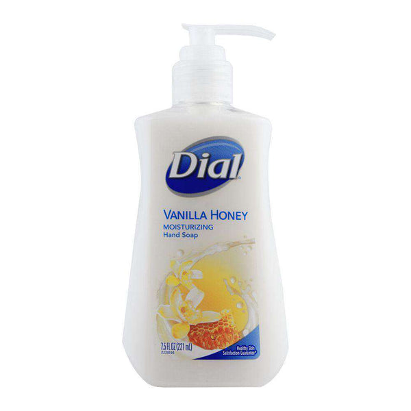 Dial Hand Wash Vanilla Honey - LadiesInn.pk