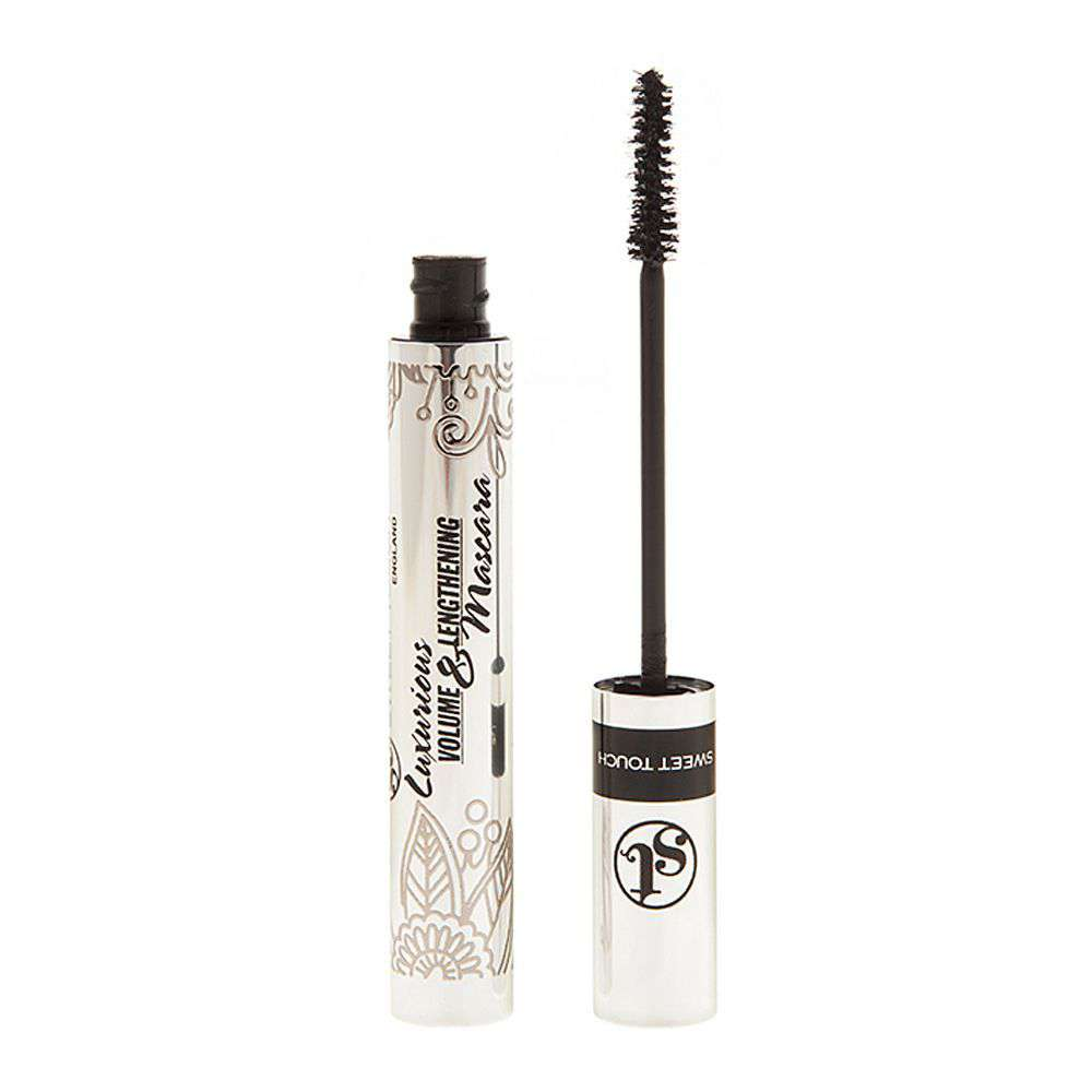 ST London Luxurious Volume & Lengthening Mascara